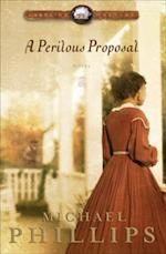 Perilous Proposal (Carolina Cousins Book #1)
