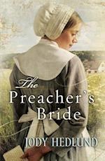 Preacher's Bride af Jody Hedlund