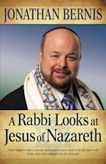 Rabbi Looks at Jesus of Nazareth