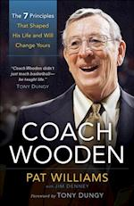 Coach Wooden af Pat Williams