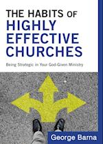 Habits of Highly Effective Churches