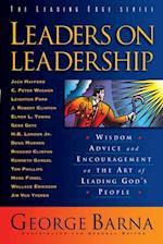 Leaders on Leadership (The Leading Edge Series) (The Leading Edge Series)