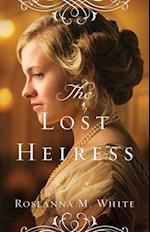 Lost Heiress (Ladies of the Manor Book #1) af Roseanna M. White