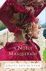 Noble Masquerade (Hawthorne House Book #1) af Kristi Ann Hunter
