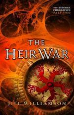 Heir War (The Kinsman Chronicles)