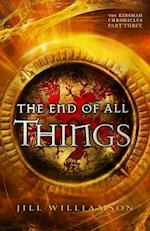 End of All Things (The Kinsman Chronicles)