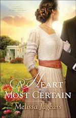 Heart Most Certain (Teaville Moral Society Book #1)