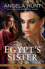 Egypt's Sister (The Silent Years Book #1) (Silent Years)