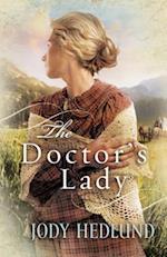 Doctor's Lady af Jody Hedlund