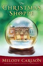 Christmas Shoppe af Melody Carlson