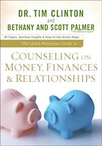 Quick-Reference Guide to Counseling on Money, Finances & Relationships