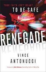Renegade af Vince Antonucci