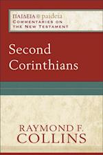 Second Corinthians (Paideia: Commentaries on the New Testament) af Raymond F. Collins