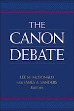 Canon Debate