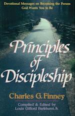 Principles of Discipleship af Charles Finney