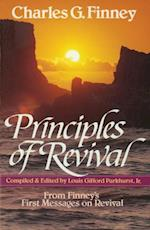Principles of Revival af Charles Finney