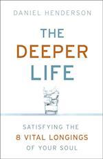 Deeper Life af Daniel Henderson