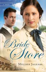 Bride in Store (Unexpected Brides Book #2)