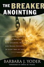 Breaker Anointing af Barbara J Yoder