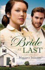 Bride at Last (Unexpected Brides Book #3)