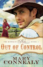 Out of Control (The Kincaid Brides Book #1) af Mary Connealy