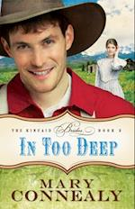 In Too Deep (The Kincaid Brides Book #2) af Mary Connealy