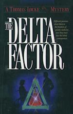 Delta Factor (Thomas Locke Mystery Book #1) (Thomas Locke Mystery Series)