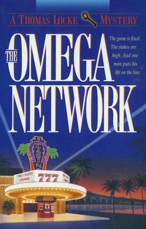 Omega Network (Thomas Locke Mystery Book #2)