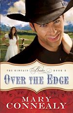 Over the Edge (The Kincaid Brides Book #3) af Mary Connealy