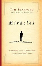 Miracles af Tim Stafford