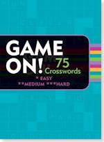 Game On! 75 Crosswords