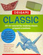 Origami Kit: Classic