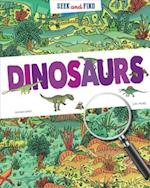 Dinosaurs (Seek and Find)