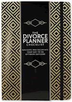 The Divorce Planner Checklist