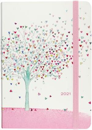 2021 SM Tree of Hearts Calendar