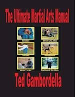 The Ultimate Martial Arts Manual