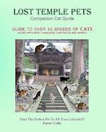 Lost Temple Pets af Karen Cutler