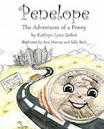Penelope the Adventures of a Penny af Kathryn Lynn Seifert