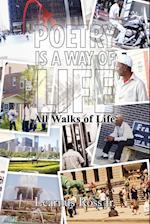Poetry Is a Way of Life af L. B.