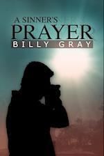 A Sinner's Prayer af Billy Gray