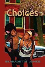 Choices af Bernadette Jones