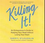 Killing It af Sheryl O'loughlin