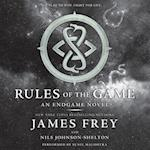 Rules of the Game (The End Game)