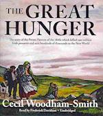 The Great Hunger af Cecil Woodham-Smith
