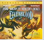 Elvenblood af Andre Norton, Mercedes Lackey