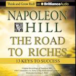 Napoleon Hill - The Road to Riches