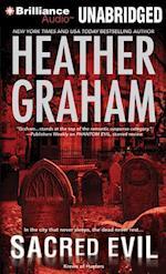 Sacred Evil af Heather Graham