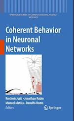 Coherent Behavior in Neuronal Networks (Springer Series in Computational Neuroscience)