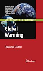 Global Warming af Adnan Midilli, Ibrahim Dincer, T Hikmet Karakoc