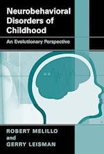 Neurobehavioral Disorders of Childhood